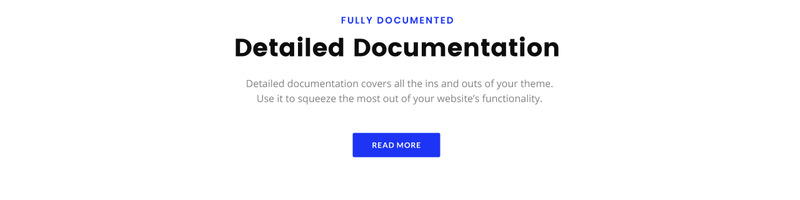 R&CO - Architecture and Construction Website Template - Features Image 7