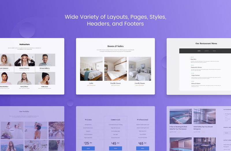 Crafter - Multipurpose Modern Bootstrap 4 Website Template - Features Image 4