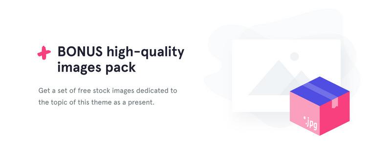 Jacob Black - Talented Music Producer Website Design WordPress Theme - Features Image 4