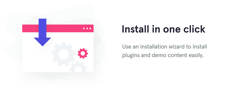 Nektop - Design Studio Multipurpose Creative WordPress Elementor Theme - Features Image 3