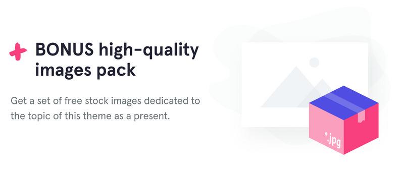 Nektop - Design Studio Multipurpose Creative WordPress Elementor Theme - Features Image 4