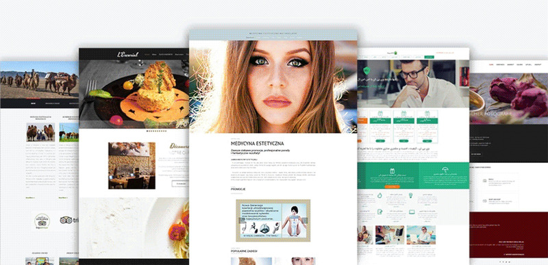 Photography Studio Photo Gallery Template - Features Image 3