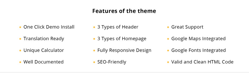 Trowel - Construction WordPress Theme - Features Image 3