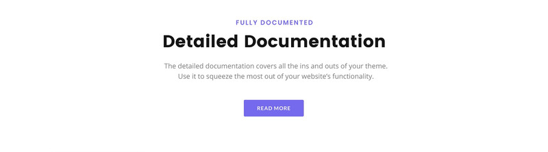 DreamSoft - Software Development Company Multipage Website Template - Features Image 9