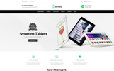 Avnet Electronics Store OpenCart Template