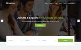JobPress - Jobs Directory & Listing Website Template