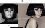 Mercy - Stunning Fashion eCommerce PSD-mall