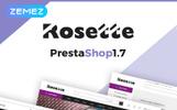 Tema de PrestaShop para Sitio de Tienda para Mayoristas