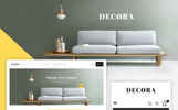 Decora Furniture Tema PrestaShop  №69973