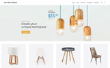 FurnitureStore - WooCommerce Theme