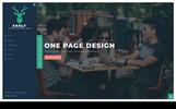 Exalt Responsive Landing Page Template