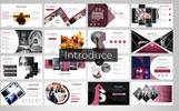 Modern Design PowerPoint Template