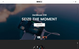 Binec - Unique WooCommerce Theme