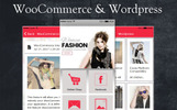 WooCommerce & Wordpress App | iOS & Android Version App Template