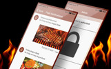 """Restaurant Steak House"" modèle d'application adaptatif"