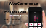 """WooCommerce Wine House"" 响应式应用模板"