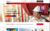 Constico - Construction Elementor WordPress Theme New Screenshots BIG