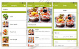 App Template over Café en restaurant