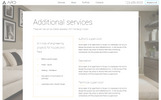 "Design Studio ""ARD"" Website Template"