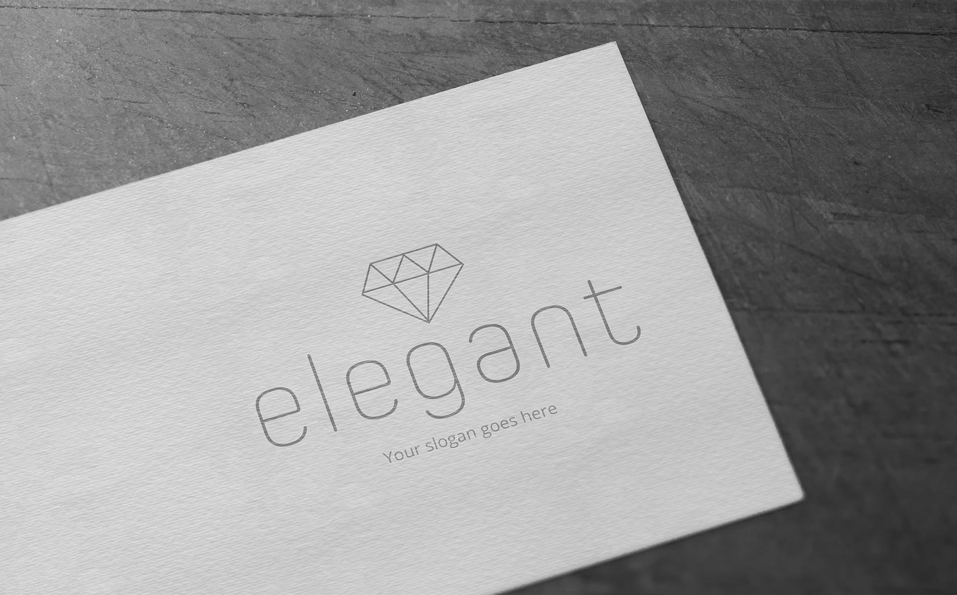 Elegant design for multipurpose business logo template 65160 zoom in colourmoves Images