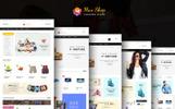 Tema WooCommerce Flexível para Sites de Loja de Informática №64048