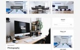 Tema WordPress Flexível para Sites de Portal de Noticias №65421