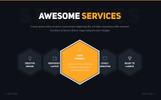 Phantom Portfolio/CV Resopnsive Website Template