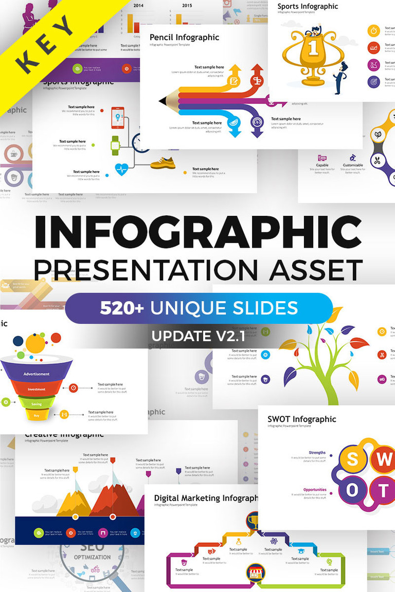 Business infographic pack keynote asset keynote template 70390 business infographic pack keynote asset keynote template big screenshot accmission Gallery