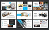Flexible - PowerPoint Presentation Template Big Screenshot