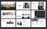 Bold - PowerPoit Presentation Template