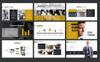 Bold - PowerPoit Presentation Template Big Screenshot