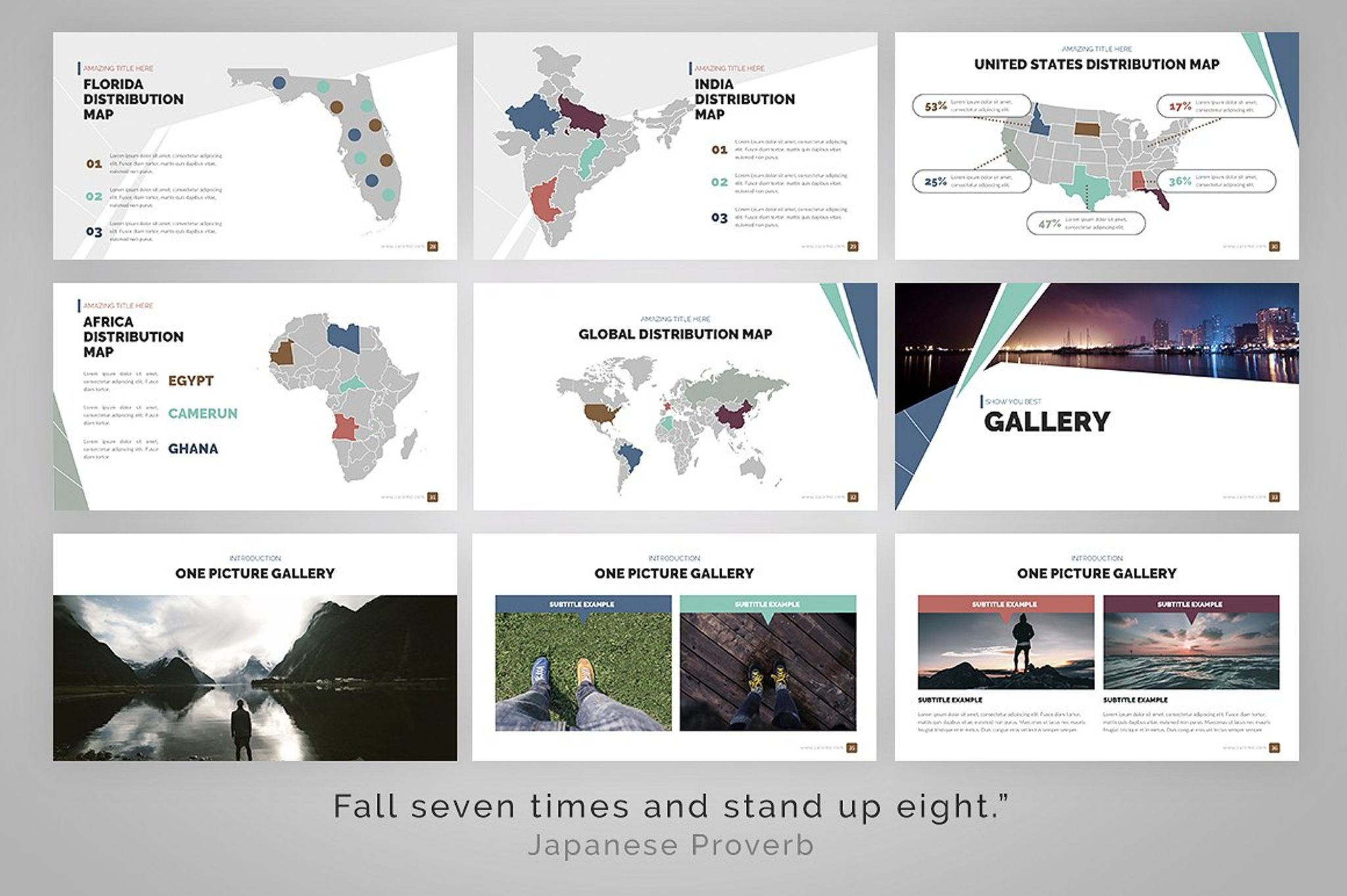 Delta presentation powerpoint template 67273 delta presentation powerpoint template big screenshot toneelgroepblik Choice Image
