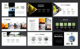 Zone PowerPoint Template