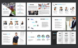 Active PowerPoint Template