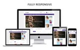 Incare Lingerie Store - Responsive OpenCart Template