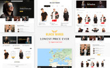 "Modello OpenCart Bootstrap #73559 ""Black Wings - Fashion Multipurpose 3.x"""