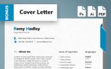 Remy Hadley - Registered Nurse Resume Template
