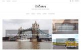 EightyDays - Travel Blog WordPress Theme