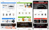 Techous Multistore - Responsive OpenCart Template Big Screenshot