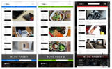 Techous Multistore - Responsive OpenCart Template