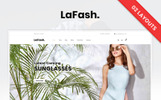 LaFash Fashion Store Tema WooCommerce №73766