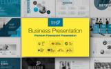 Fresy | Business Powerpoint Şablonu
