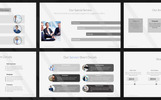 Bold - PowerPoint Presentation Template