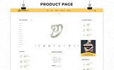 Hometown - The Jewelry Store Premium OpenCart Template