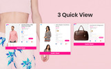 Vente - Multipurpose PrestaShop Theme