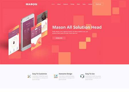 Mason - App