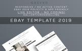 Greyvo Vorlage V1 EBay Template
