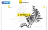 Plantilla Web para Sitio de Escuelas de arte