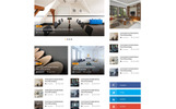 Furniture Chitrakoot PSD Template