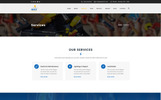 Tema WordPress Flexível para Sites de Consertos para casa №65639